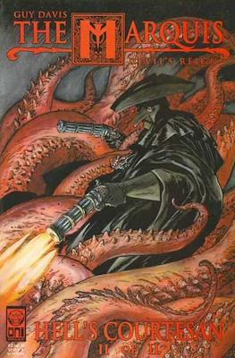 The Marquis. Devil's Reign: Hell's Courtesan (Cómic grapa) #2