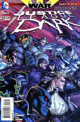 Justice League Dark Vol. 1 (2011-2015) (Comic-Book) #23