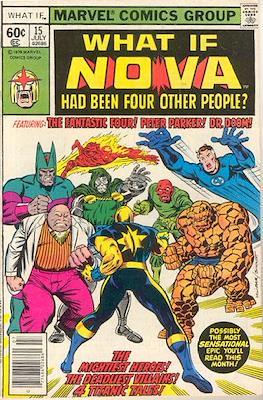 What If (Vol. 1 1977-1984) (Comic-Book) #15