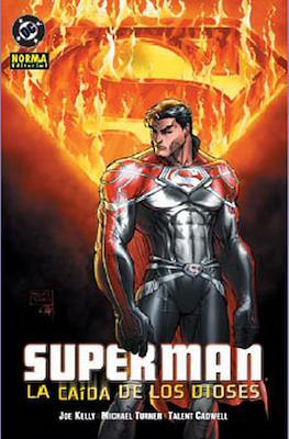 Superman. La caída de los dioses