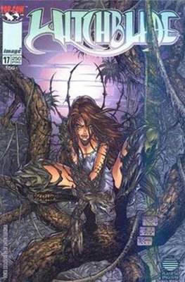 Witchblade (1997-2001) (Grapa, 24 páginas) #17