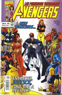 Avengers (Grapa) #48