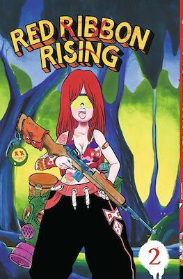 Red Ribbon Rising (Rústica 170 pp) #2