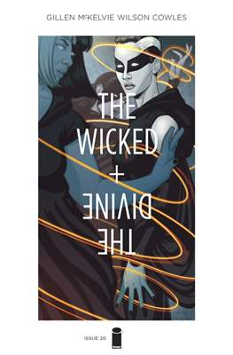 The Wicked + The Divine (Digital) #20