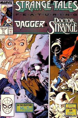 Strange Tales Vol. 2 (1987-1988) (Comic-book.) #11