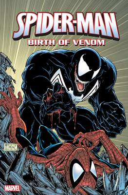 Spider-Man. Birth of Venom
