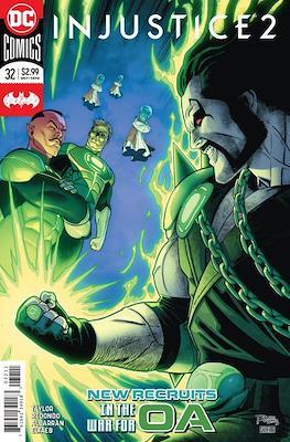 Injustice 2 (Comic Book) #32