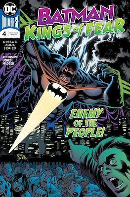 Batman: Kings of Fear #4