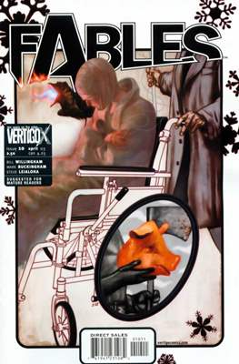 Fables #10