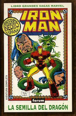Libros Grandes Sagas Marvel #4