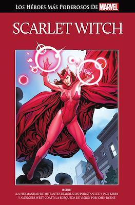 Los Héroes Más Poderosos de Marvel (Cartoné) #27