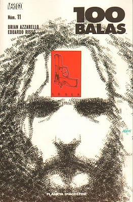 100 Balas (Rústica, 48 páginas) #11