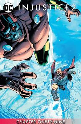 Injustice 2 (Digital) #39
