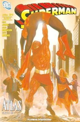 Superman (2007-2012) (Grapa. 48 pp) #24