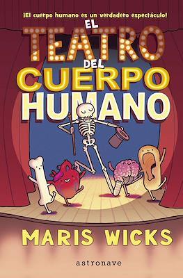 El teatro del cuerpo humano (Cartoné 240 pp) #