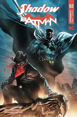 The Shadow / Batman (2017) (Digital) #2.2