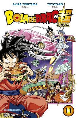 Bola de Drac Super #11
