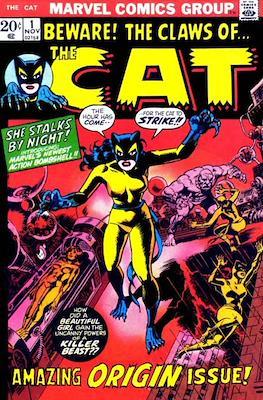 The Cat (1972)