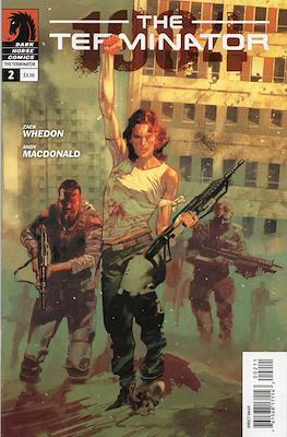 The Terminator: 1984 (Comic Book) #2