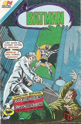 Batman (Grapa) #1121