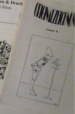 Originalzeichnungen & Drucke