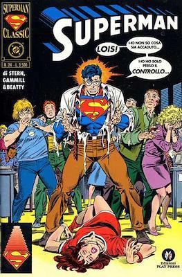 Superman Classic #24