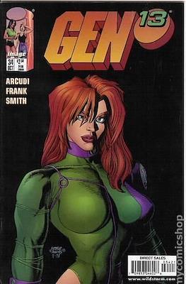 Gen 13 (1997-2002) #34