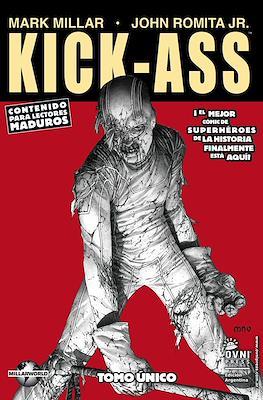 Kick-Ass (Rústica 56 pp) #1