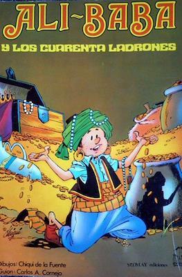 Clásicos Sedmay (Grapa (1975)) #7