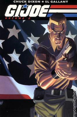 G.I. Joe (2008-2011) #2