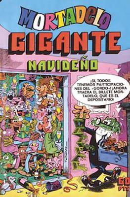Mortadelo Gigante (Rústica) #6