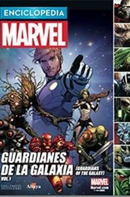 Enciclopedia Marvel (Cartoné) #6