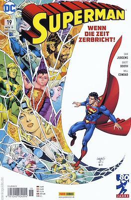 Superman Vol. 3 #19