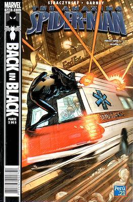 The Amazing Spider-Man (Grapas) #540