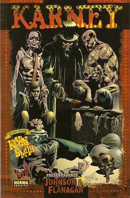 Colección Made in Hell (Rústica) #54