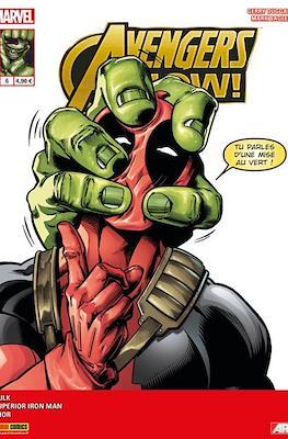 Avengers Now! #6