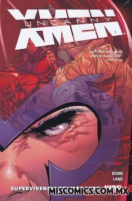 Uncanny X-Men (Rústica) #1
