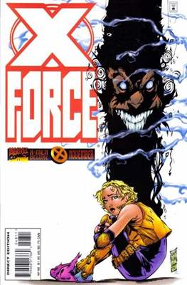 X-Force Vol. 1 (1991-2002) #48