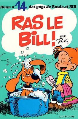 Boule et Bill (Cartonné) #14
