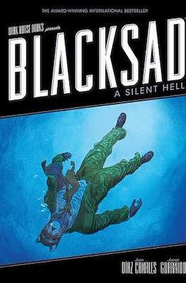 Blacksad (Hardcover) #2