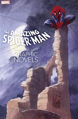 The Amazing Spider-Man: The Graphic Novels