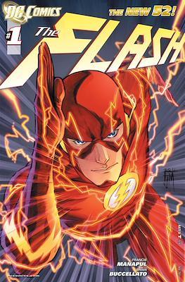 The Flash Vol. 4 (2011-)