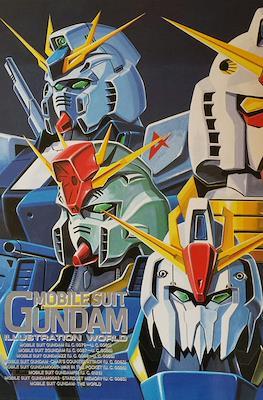 Mobile Suit Gundam Illustration World