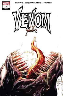 Venom Vol. 4 (2018) (Comic-book) #3