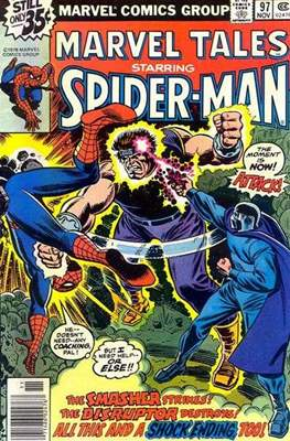 Marvel Tales (Comic Book) #97