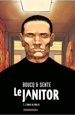 Le Janitor #1
