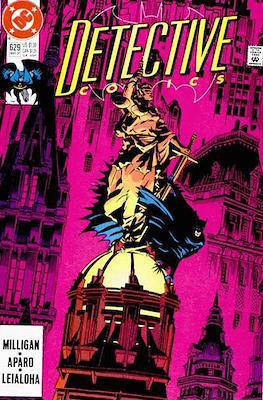 Detective Comics Vol. 1 (1937-2011; 2016-) (Comic Book) #629