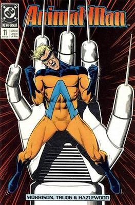 Animal Man (1988-1995) (Comic Book) #11