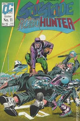 Sam Slade Robo-Hunter #11