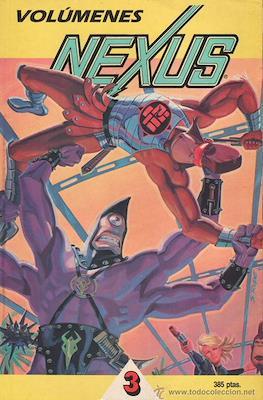 Nexus (Retapado) #3